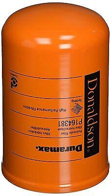 P164381 Hydraulic Filter Spin-on Duramax Bobcat 6677652