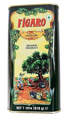 Figaro Olive Oil Skin Moisturizer Oil Best For Skin Care Hair Care Edible Oil