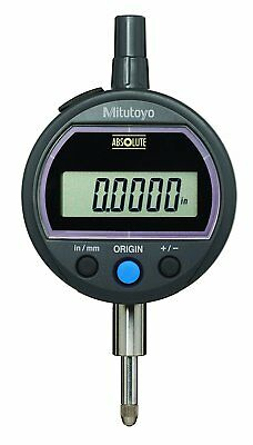 Mitutoyo 543-507 Absolute Solar Digimatic Indicator 0-0.50-12.7mm