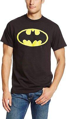 Batman Logo T-Shirt M - Loot Crate Exclusive / DC Comics