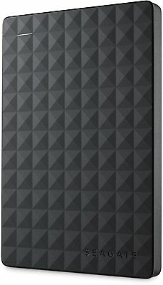 Seagate Expansion Portable, externe tragbare Festplatte HDD USB 3.0, PC &