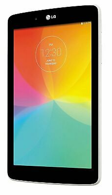 "LG G Pad F 7.0 LK430 8GB Sprint 4G LTE 7""  EXCELLENT CONDITION"
