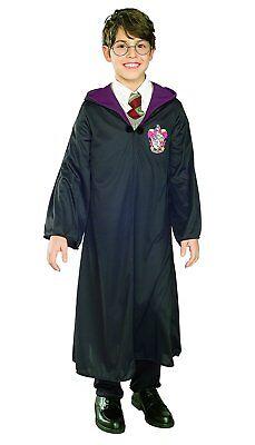 Harry Potter Baby Costumes (Harry Potter Ravenclaw Robe Child's Costume - Medium)