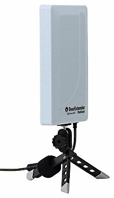Bearifi BearExtender Outdoor RV & Marine USB Wi-Fi Extender Windows Antenna