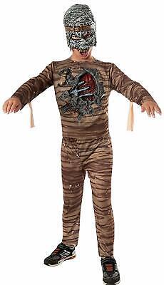 Child's Mummy Costume, Small NEW - Girls Mummy Costume