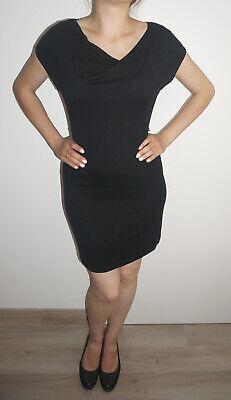 Das kleine Schwarze Classic Kleid Elegant H&M schwarz M Classic-kleid Kleid