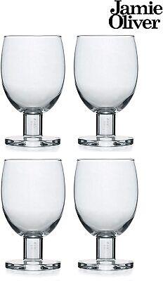 Jamie Oliver - Wine Glasses, 35 cl, Set of 4