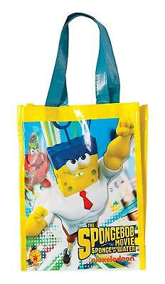Spongebob Sponge Out of Water Trick-or-Treat Canvas Bag](Spongebob Costume Girl)