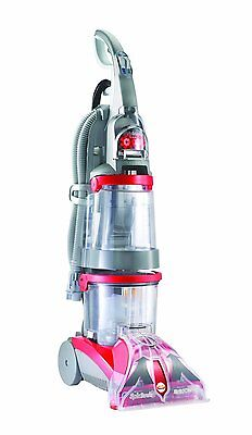 Vax V-124A Dual V Upright Carpet & Upholstery Washer / Cleaner RRP £399
