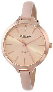 Why buy a Johan Eric Watch....