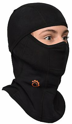 Balaclava-Best Full Face Mask & Neck Warmer-Great for Cycling &