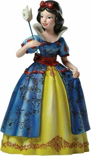 Disney Showcase Snow White Couture de Force Masquerade 4046625 New Retired