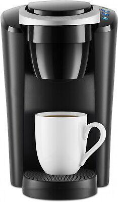 Keurig K-Condensed Single-Serve K-Cup Pod Coffee Maker, Black