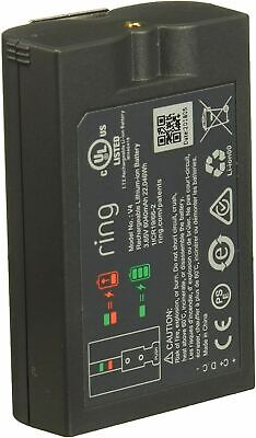 Genuine Ring 2, 3 Video Door Bell Rechargeable Battery Pack Quick Release Power