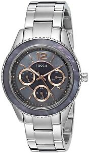 Ladies Fossil Watch!