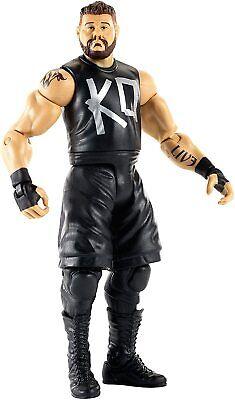 Wrestling WWE: Kevin Owens. NXT Action Figure Mattel