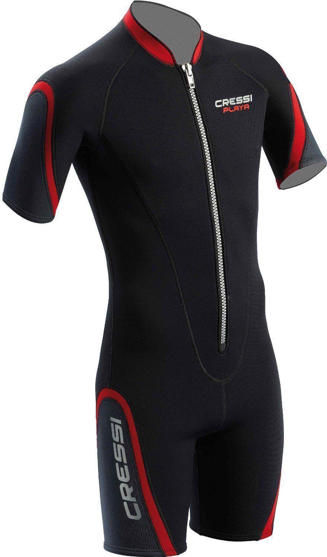 Muta Nuoto e Triathlon 2mm Omersub Up-W12 By Pelizzari wetsuit freediving