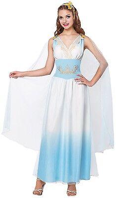 Damen Sexy Römisch Kaiserin Historisch Prinzessin Kostüm Kleid Outfit - Römische Kaiserin Damen Kostüm
