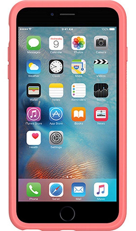 OtterBox Symmetry Case for iPhone 6 Plus/6s Plus - Graphics Case / Boardwalk Dip