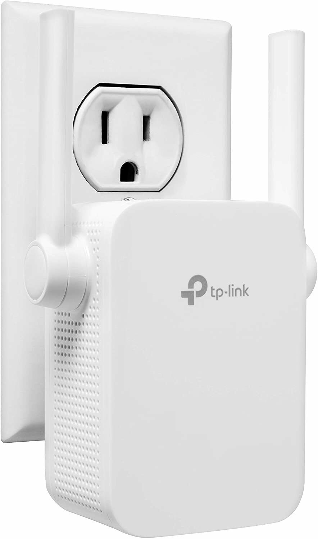 tp link n300 wifi extender 300mbps wireless