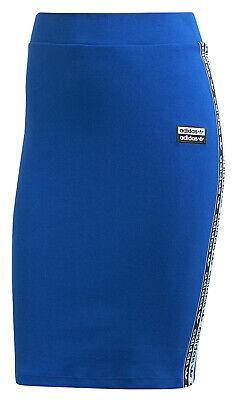 Adidas Originals Women's Skirt, Royal