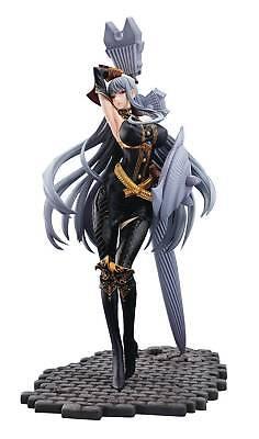 New Anime Valkyria Chronicles Selvaria Bles Battle Mode Vertex 1/7 PVC Figure