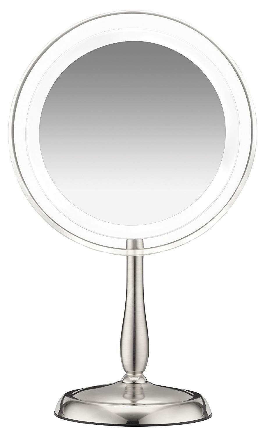 Conair Mirrors Magnifiers BE118 DoubleSided 10x1x Polished