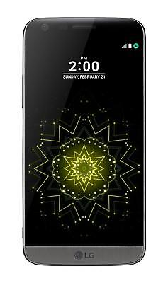 LG G5 Grey Unlocked Smartphone Very Good Condition WARRANTY INCLUDED
