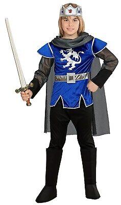 King Arthur von Rosenthal Ritter Kostüm - King Arthur Kostüm
