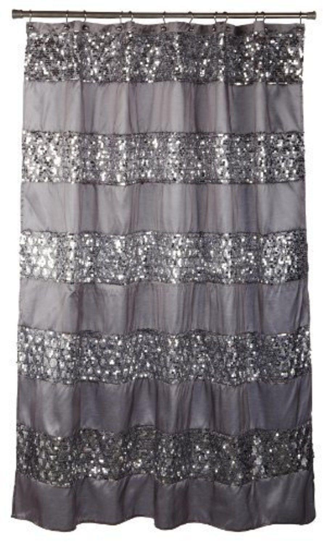 Fabric Shower Curtains | eBay