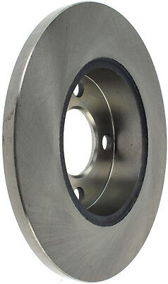 Disc Brake Rotor C Tek Standard  Preferred Front Fits 83 87 Renault Alliance