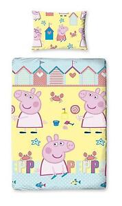 Peppa Pig Bed Ebay
