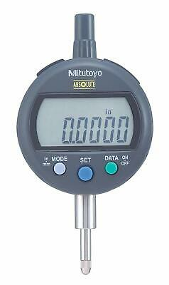 Mitutoyo 543-402b Absolute Digimatic Indicator 0-0.5