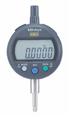 Mitutoyo 543-402b Absolute Digimatic Indicator 0-0.5