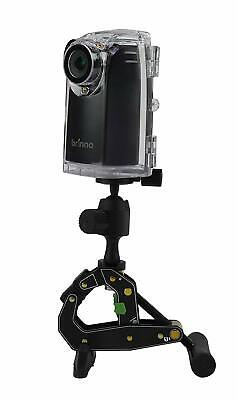 Brinno BCC200 Time Lapse Camera w/Mount & Accessories Best For Construction