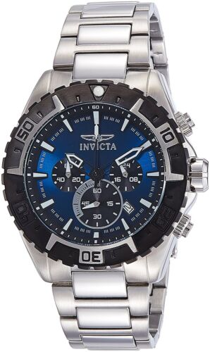 Invicta Men's 22526 Aviator Ch...