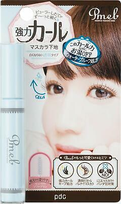 Pmel Essence mascara base waterproof from Japan F/S free shipping