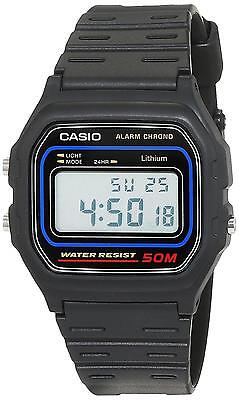 Casio Vintage Retro Classic Digital Herrenuhr Unisex Uhr für Männer und Frauen