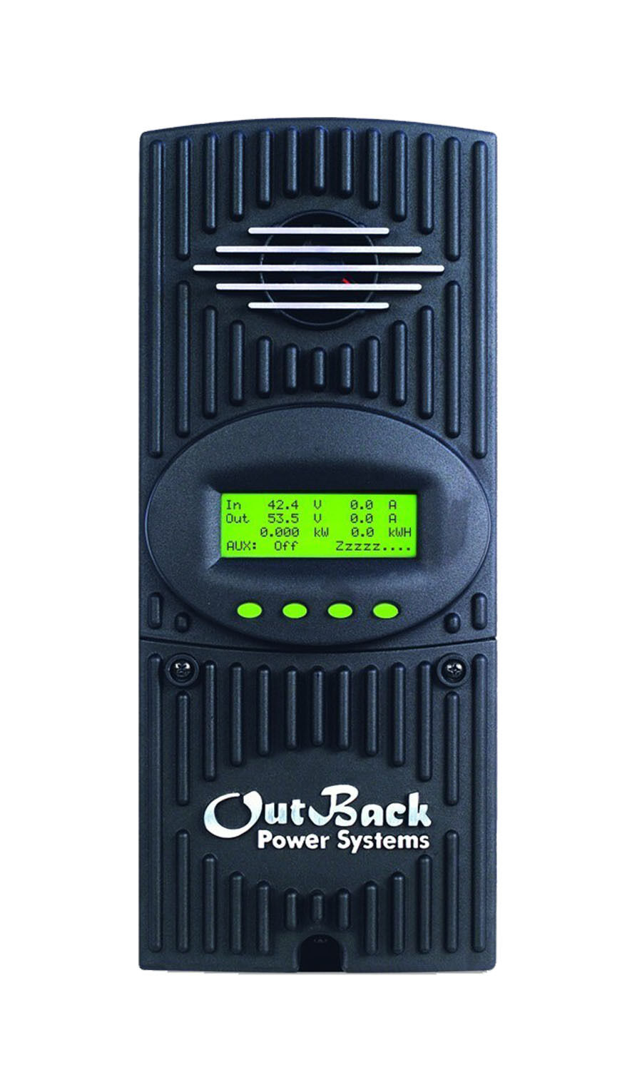 OUTBACK FM60 FLEXMAX 60  MPPT 60 AMP SOLAR CHARGE CONTROLLER OUTBACK POWER