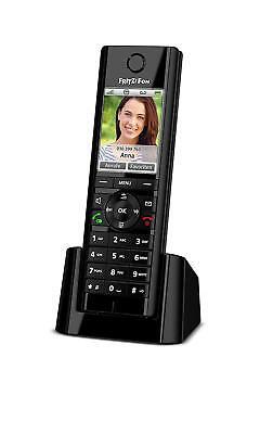 AVM FRITZ!Fon C5 VoIP DECT Telefon Smart Home FritzBox Anrufbeantworter *NEU&OVP
