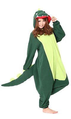 Original Cosplay Costumes (Original Animals Monster KAIJU Cosplay Costumes Kigurumi Pajama)