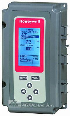 Honeywell T775b2024 Electronic Temperature Control
