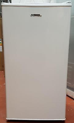 Bexel BR-82W 45cm Under Counter Larder Fridge in White