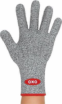 Oxo Good Grips Level 5 Cut Resistant Hand Protective Glove Slim Fit