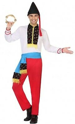 Mens Traditional Ukrainian National Dress International Fancy Dress - International Fancy Dress Kostüme