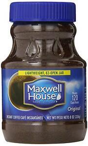 Maxwell House Coffee Ebay