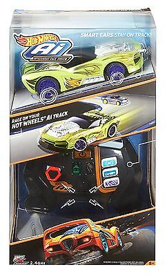 Hot Wheels Ai Car And Controller Street Shaker Car   Controller Sale