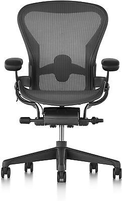 Aeron Chair By Herman Miller remastered Size B