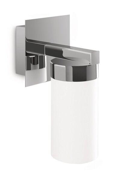Philips MyBathroom Aloe Bathroom Wall Light Chrome (Includes 1 x 42W E14 Bulb)