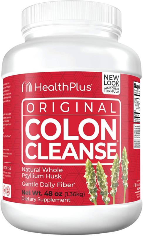 colon cleanse digestive regularity aid heart health